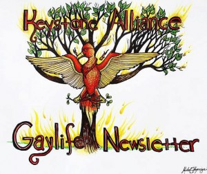 Logo Keystone Gaylife