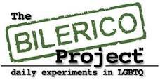 Logo Bilerico