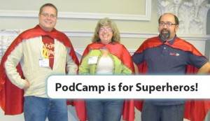Podcamp 6 - 2011
