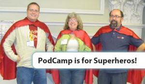 Podcamp 6 - 2011