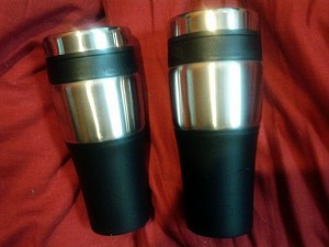 TravelMugs