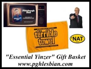 Edgar Snyder, Pittsburgh, giveaway, raffle, Pittsburgh Dad
