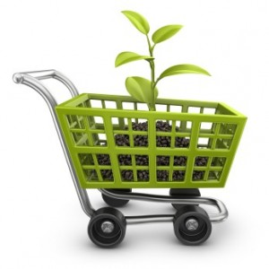 green-shopping-cart1