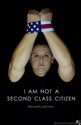 2nd class citizen