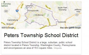Peters Township School District