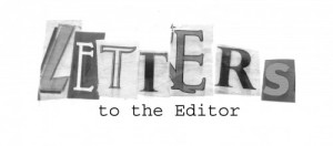 Letter To The Editor Pittsburgh