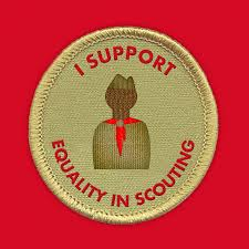 EqualityScoutingBadge