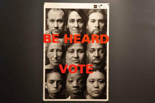 VoteBeheard