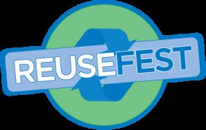 ReuseFest Logo