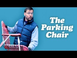 Pittsburgh Dad Chair