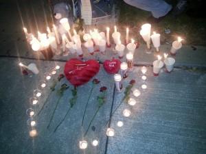 Omar Islam, murder