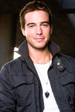 Ryan Carnes Lucas Jones