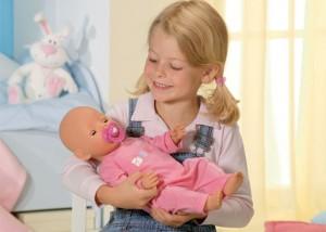 Betsy Wetsy, baby dolls