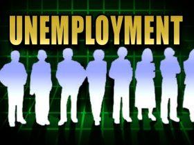 gay unemployment