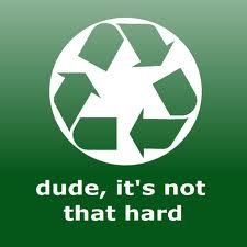 Recycle Dude