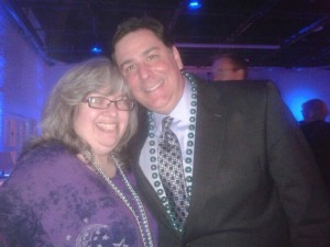Sue Kerr Bill Peduto