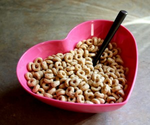 Cheerios Heart Health