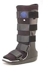 Boot Cast