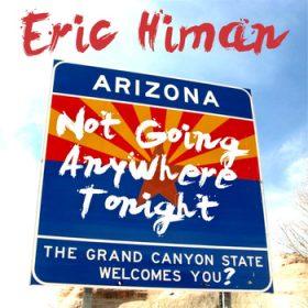 Eric Himan song about Arizona