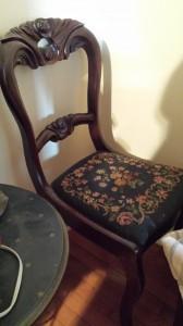 Roosevelt chair