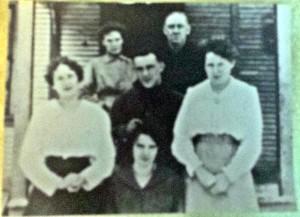 The Kramer family photo
