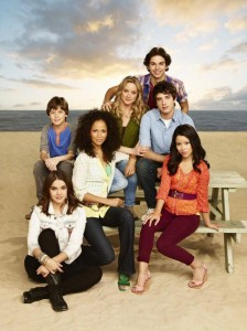 ABC Family The Fosters