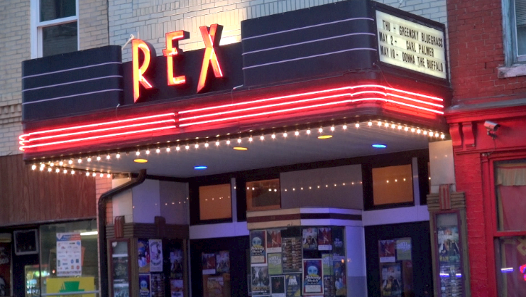 The Rex Pittsburgh