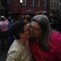 Pennsylvania Kiss