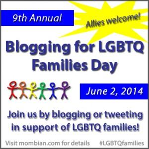 LGBTQ Families