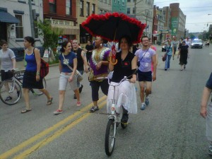 Pittsburgh Dyke March