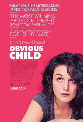 Obvious Child Pittsburgh