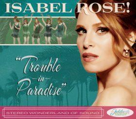 Isabel Rose Giveaway
