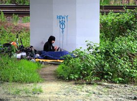 Homeless Youth Pittsburgh