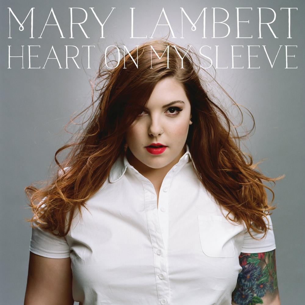 MaryLambertHeart