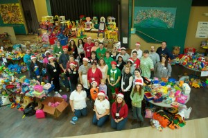 Toy Drive PIttsburgh