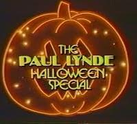 Paul Lynde Halloween