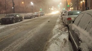 Pittsburgh Winter