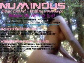 Numinous Market