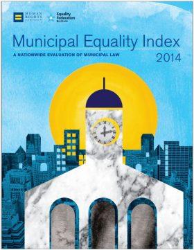 Municipal Equality Index