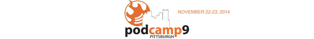 Podcamp Pittsburgh