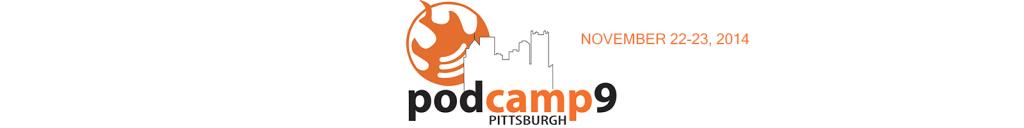 Podcamp Pittsburgh