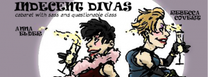 Indecent Divas