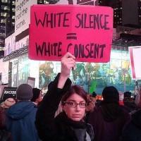 White Silence White Consent