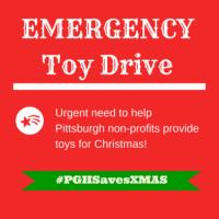 Pittsburgh Saves Christmas