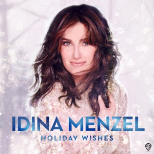 Idina Menzel Holiday Music