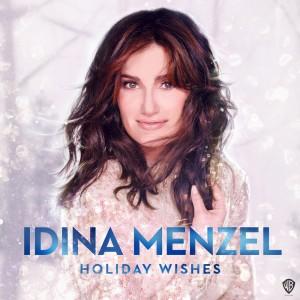 Idina Menzel Holiday Music