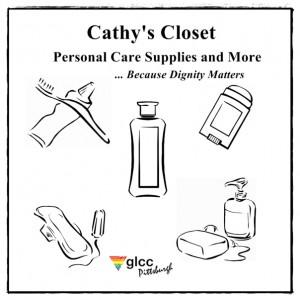Cathy's Closet