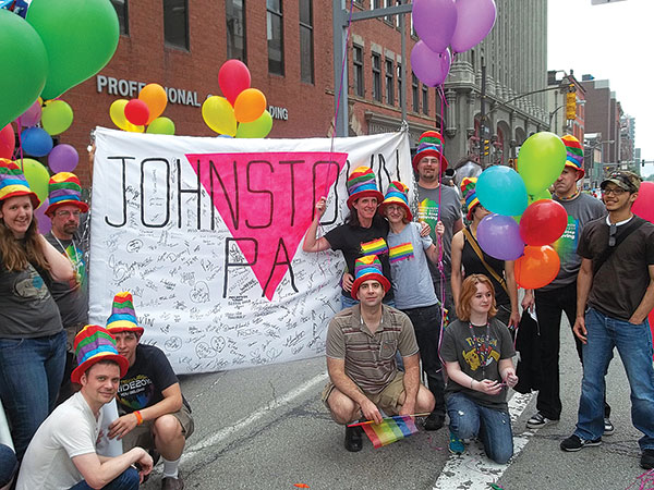 Johnstown Pride