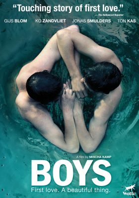 Boys the Film
