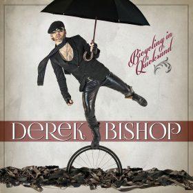 Derek Bishop